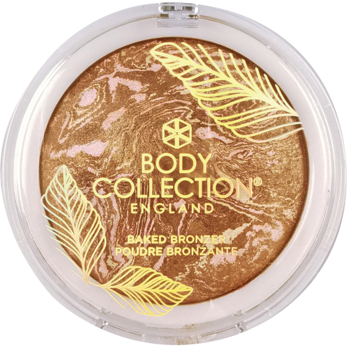 Body Collection Baked Bronzer 14gr