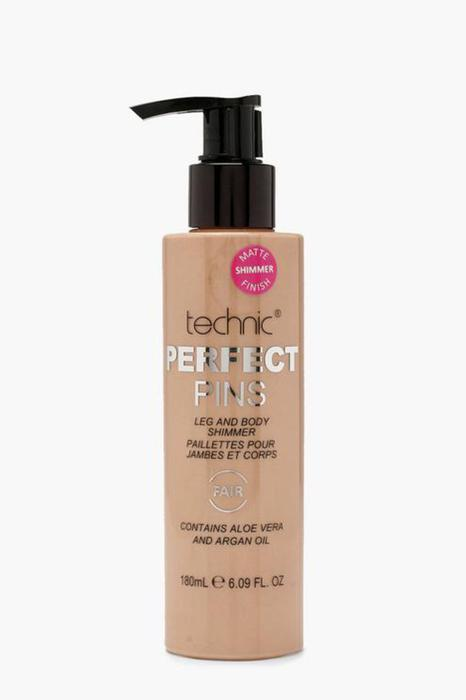 Technic Perfect Pins Leg and Body Shimmer # Fair