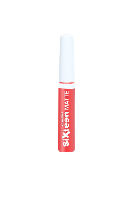 Sixteen Lip Gloss Matte # 526