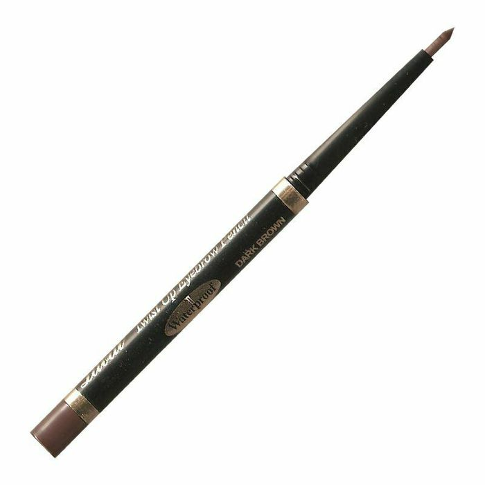 Laval Twist Up Eyebrow Pencils # Brown