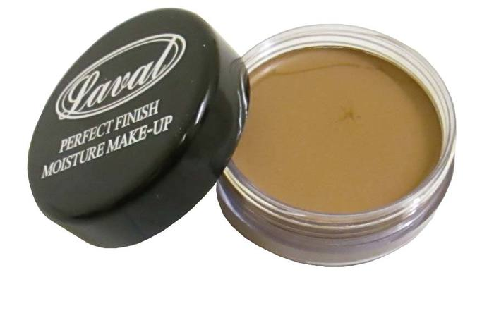 Laval Perfect Finish Moisture Make Up # 1006 Tawny