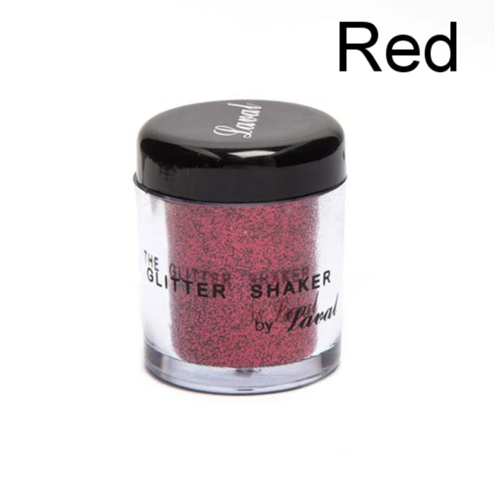 Laval The Glitter Shaker # Red
