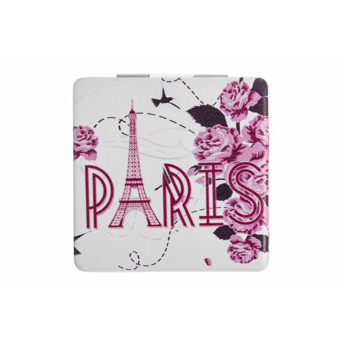 A2S Magnifying Mirror Bag With Magnet Paris