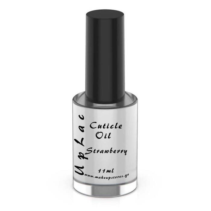 Makeupstores Cuticle Oil 10ml # Strawberry