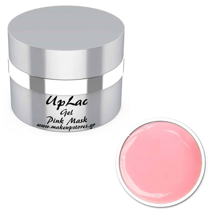 Makeupstores Gel UV 1 Phase 15ml # Pink Mask