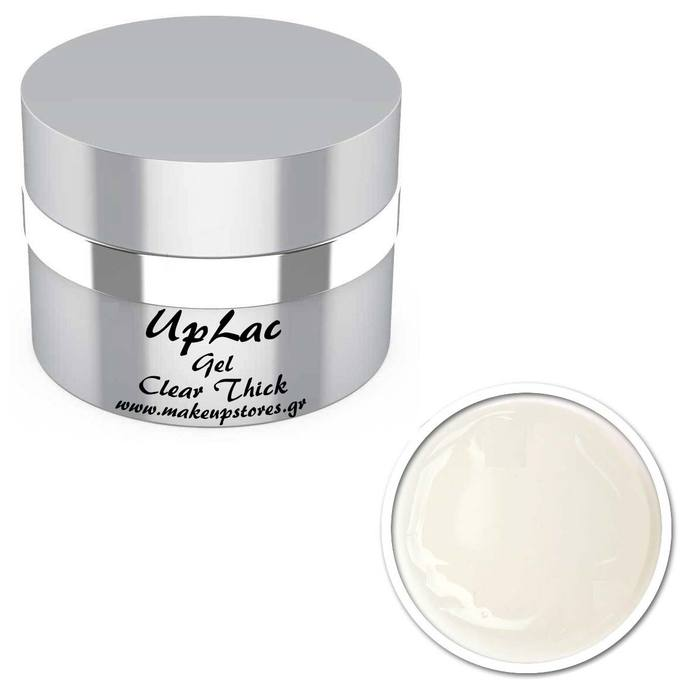 Makeupstores Gel UV 1 Phase 15ml # Super Clear