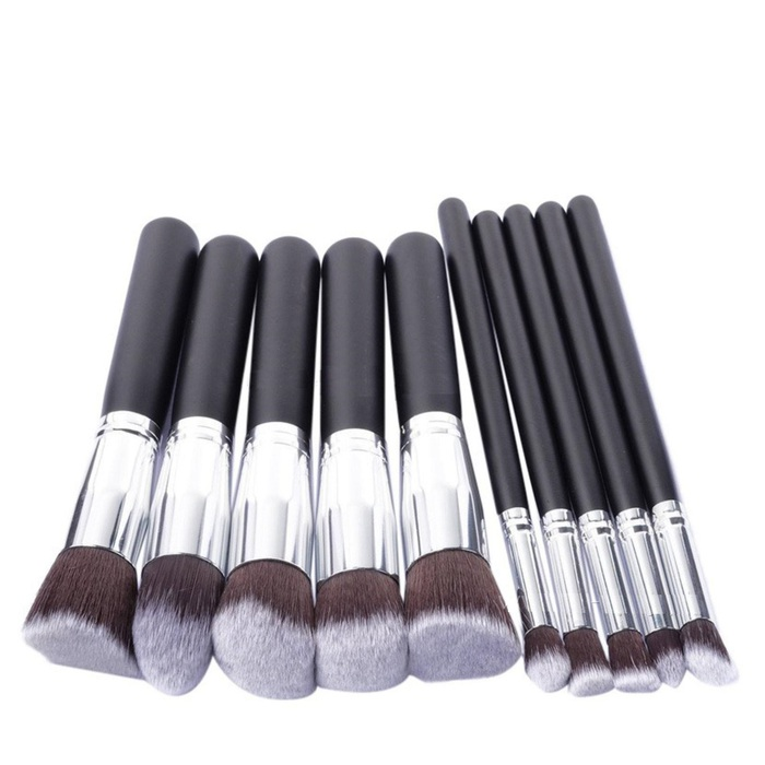 Makeupstores Brush Set 10 pcs