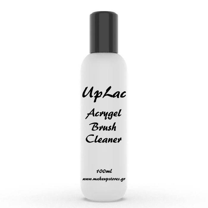Makeupstores Poly Brush Cleaner 100ml