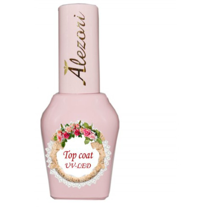 Alezori Top Coat Uv/Led 15ml
