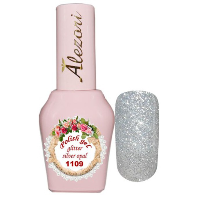 Alezori Gel Polish №1109 15ml