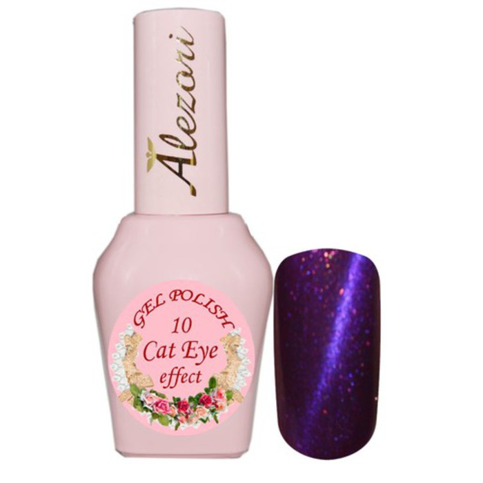 Alezori Cat Eye Effect 10  15ml