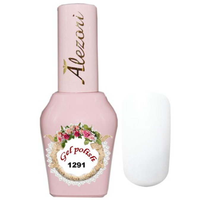 Alezori Gel Polish №1291 15ml