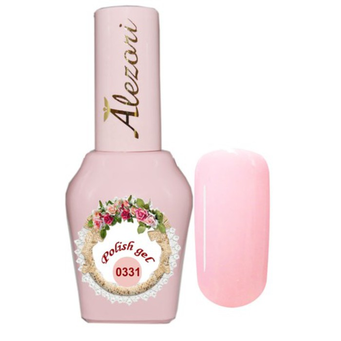 Alezori Gel Polish №0331 15ml