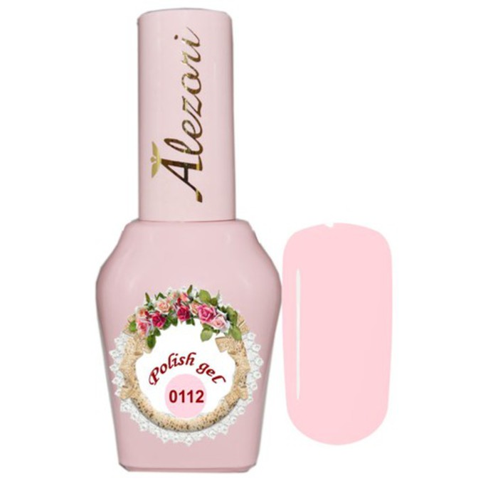 Alezori Gel Polish №0112 15ml