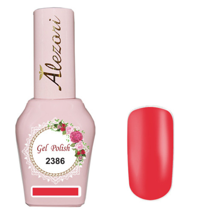 Alezori Gel Polish №2386 15ml