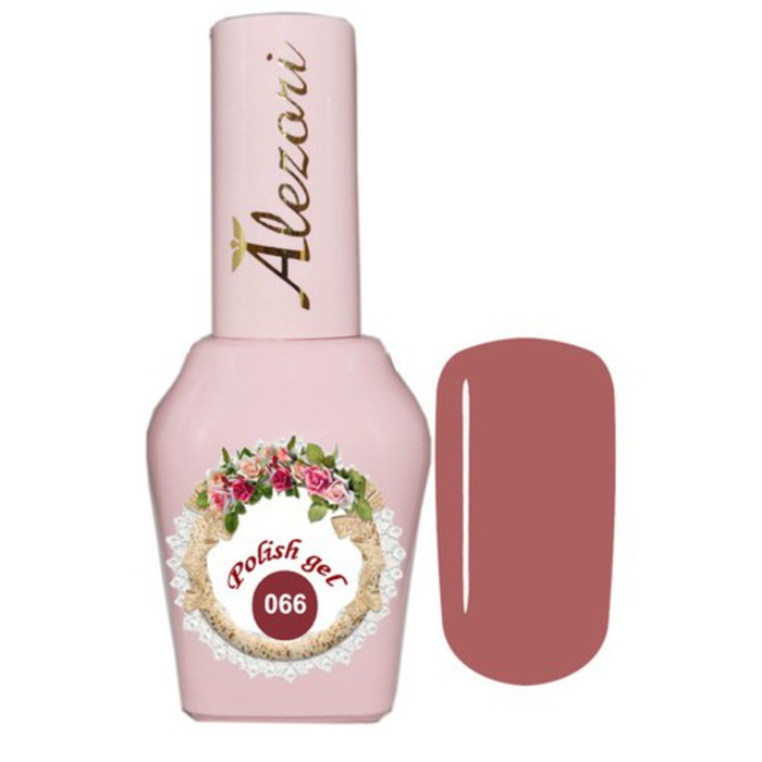 Alezori Gel Polish №066 15ml