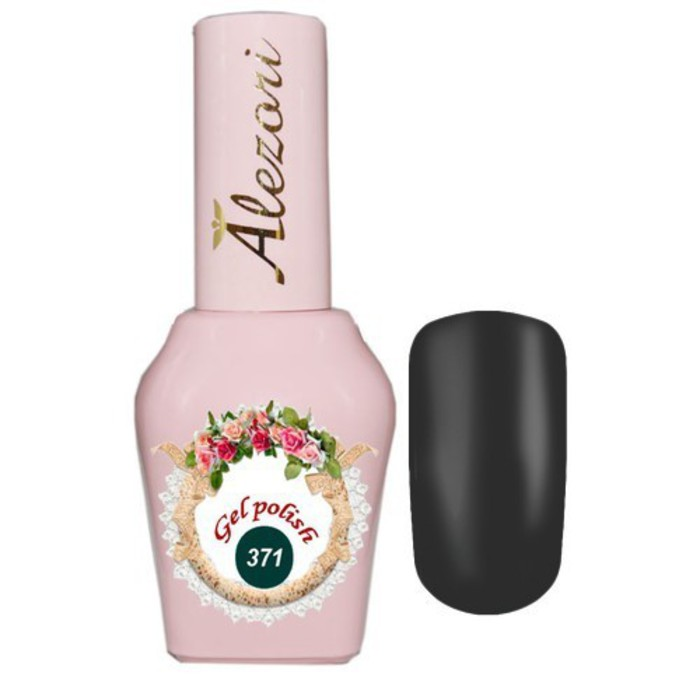 Alezori Gel Polish №371 15ml