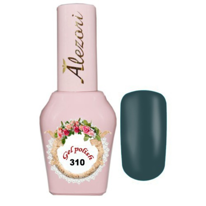 Alezori Gel Polish №310 15ml