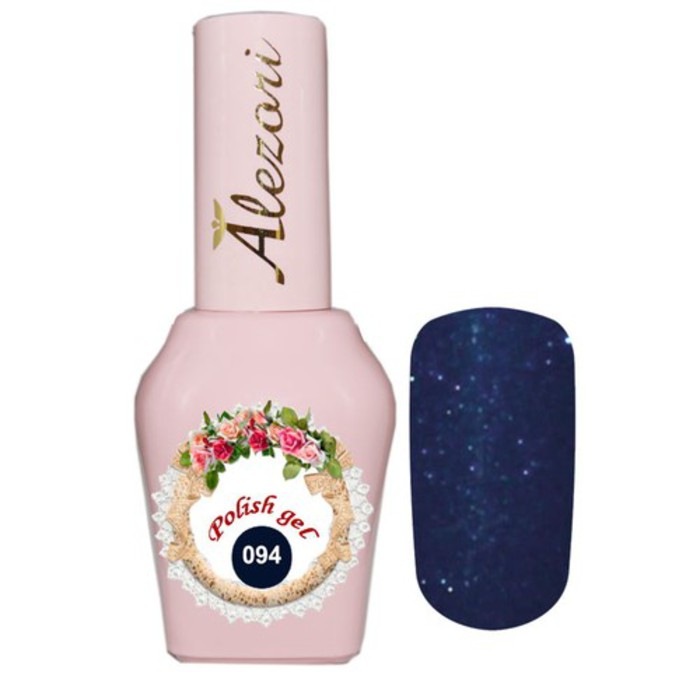 Alezori Gel Polish №094 15ml