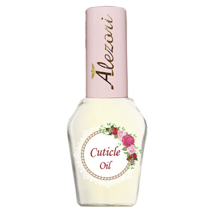 Alezori Cuticle Oil 11.5ml