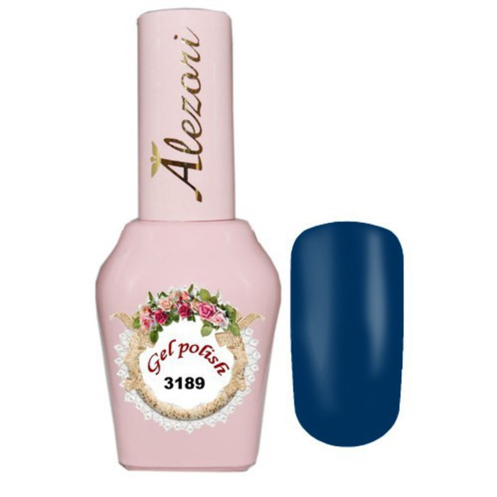 Alezori Gel Polish №3189 15ml