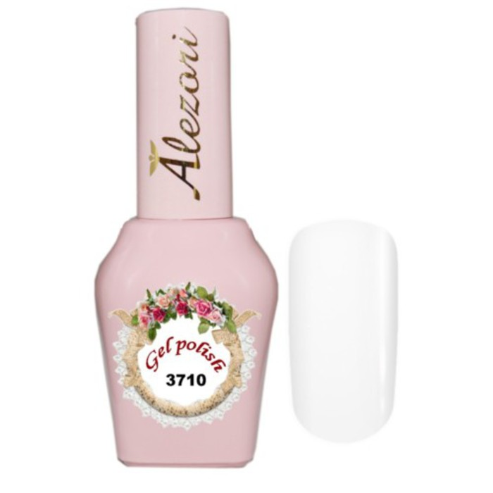 Alezori Gel Polish №3710   15ml
