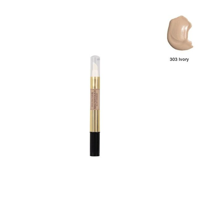 best service 3422a babee Max Factor Mastertouch Concealer   303 Ivory