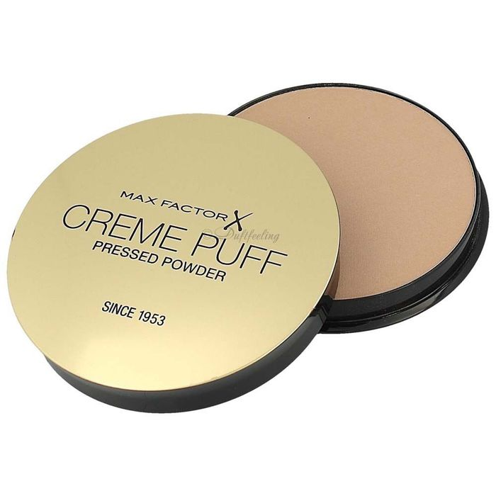 Max Factor Creme Puff # 05 Translucent