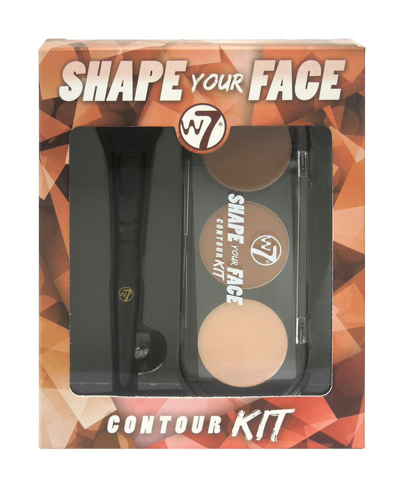 W7 Shape Your Face