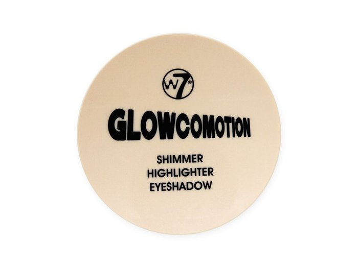 W7 Glowcomotion Shimmer · Highlighter · Eyeshadow