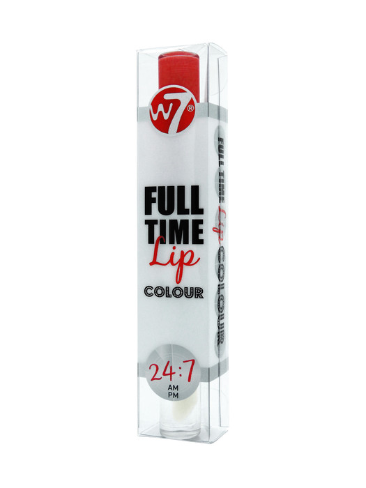 W7 Full Time Lip Colour Stay On 24.7 am/pm # Mars