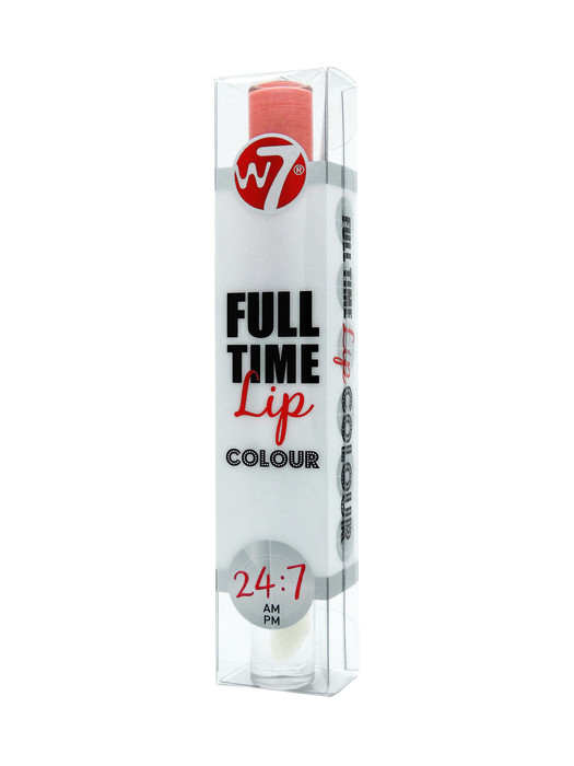 W7 Full Time Lip Colour Stay On 24.7 am/pm # On Trend
