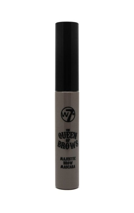 W7 The Queen of Brows Majestic Brow Mascara # Medium Deep