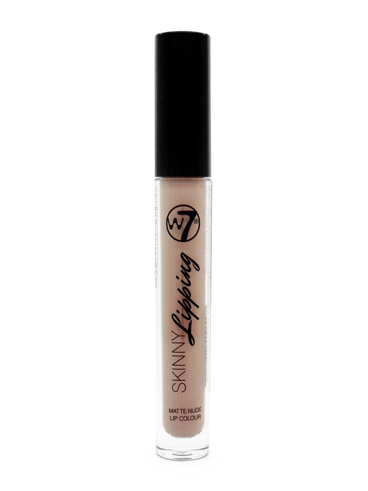 W7 Skinny Lipping Go Nude! Matte Lip Colour # Arty