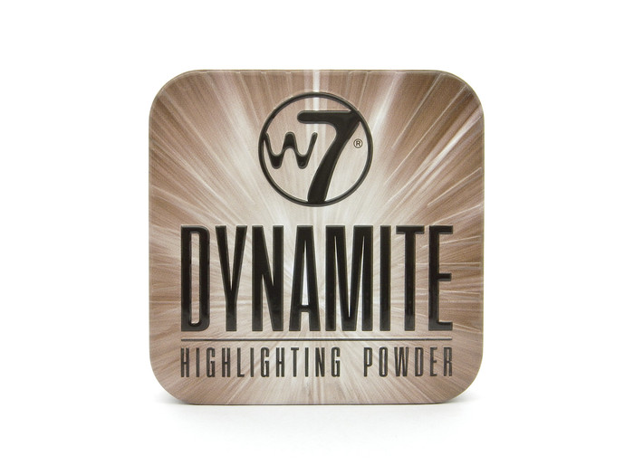 W7 Dynamite Highlighting Powder # Big Bang