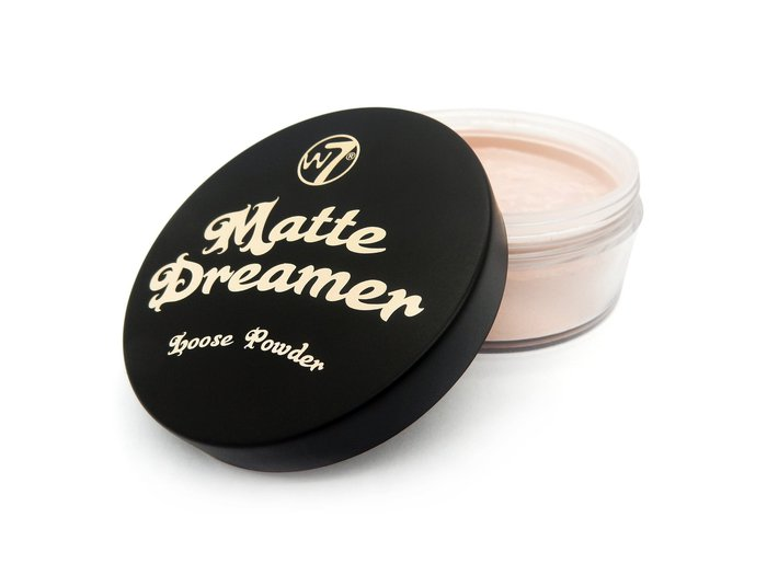 W7 Matte Dreamer Loose Powder