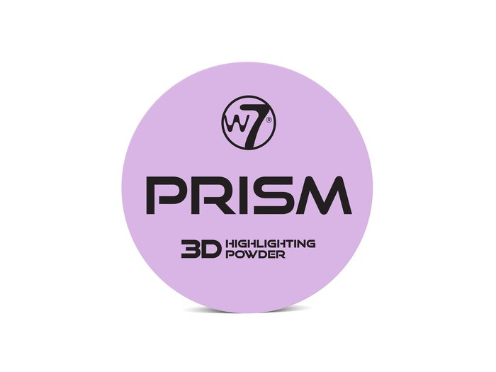W7 Prism 3D Highlighting Powder