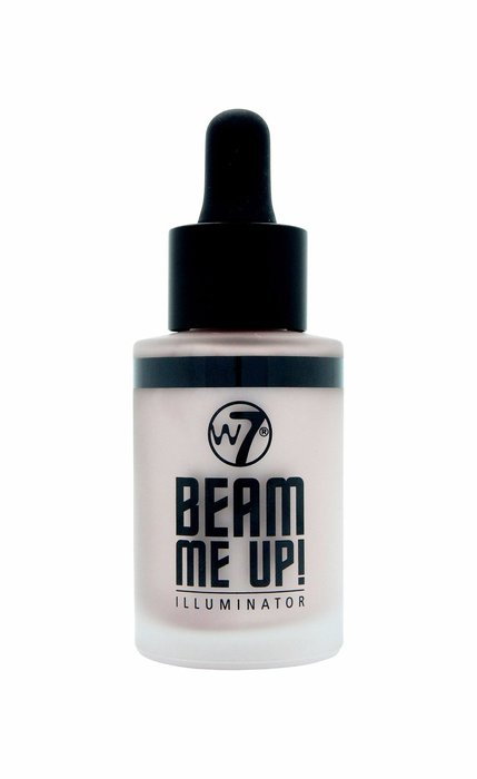W7 Beam Me Up! Illuminator # Volcano