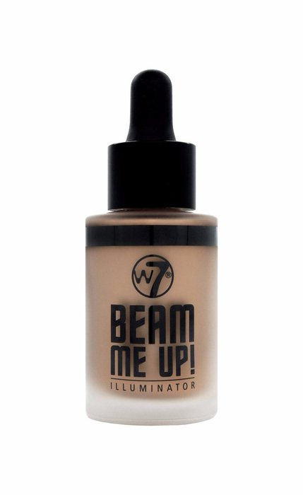 W7 Beam Me Up! Illuminator # Dynamite