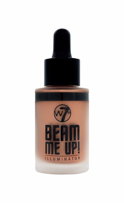 W7 Beam Me Up! Illuminator # Legend