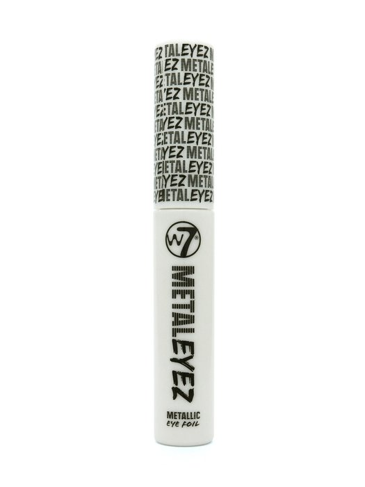 W7 Metal Eyez Metallic Eye Foil # White Hot