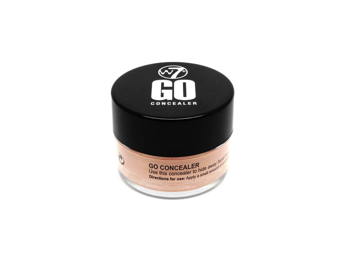 W7 Go Concealer # Light