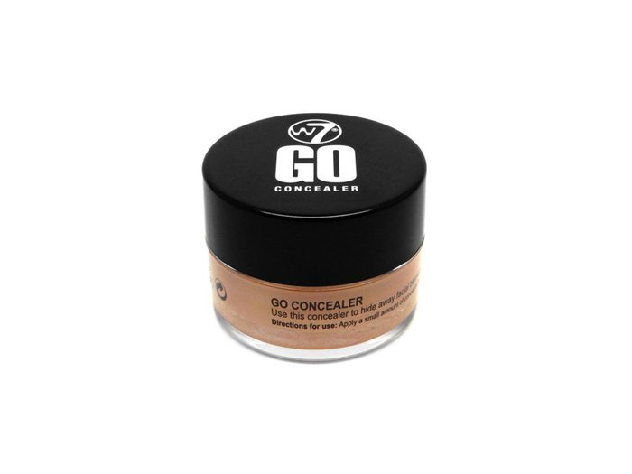 W7 Go Concealer # Medium Deep