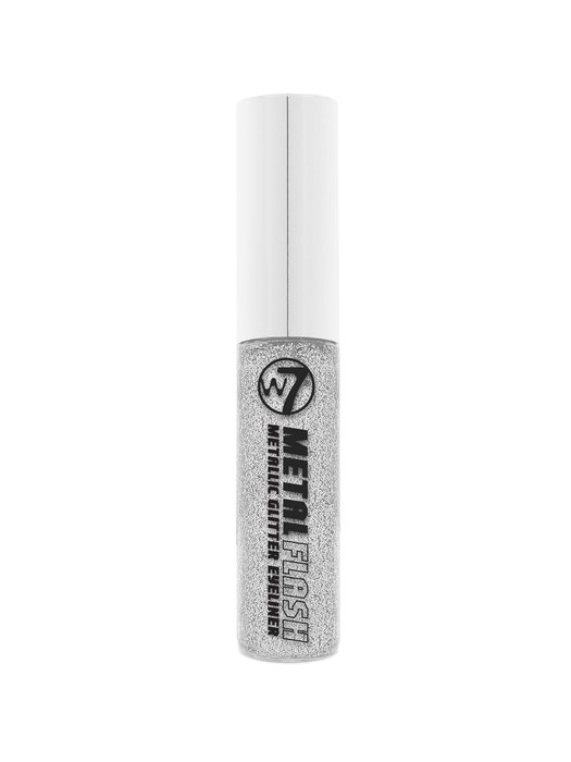 W7 Metal Flash Metallic Glitter Eyeliner # Glam Bam