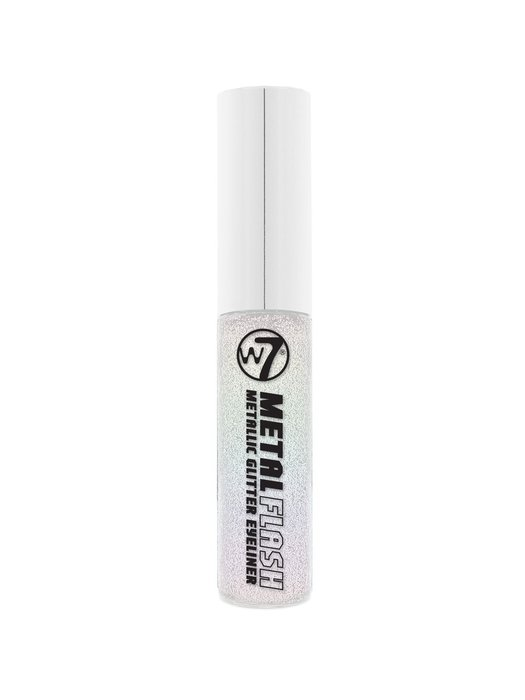 W7 Metal Flash Metallic Glitter Eyeliner # Iridescent