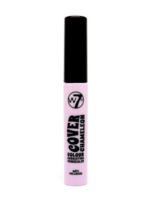 W7 Cover Chameleon Colour Correcting Concealers # Anti Dullness