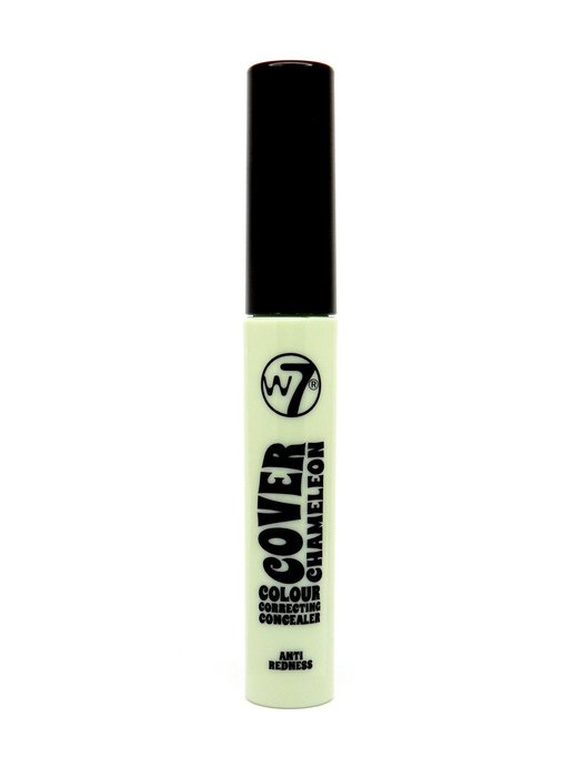 W7 Cover Chameleon Colour Correcting Concealers # Anti Redness