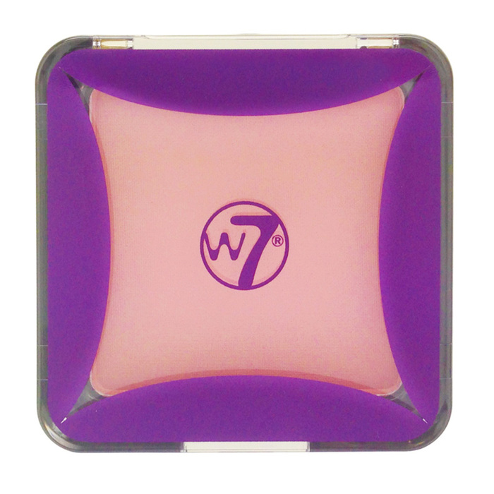 W7 Blush Baby Groovy Powder Blusher #  Born Pretty