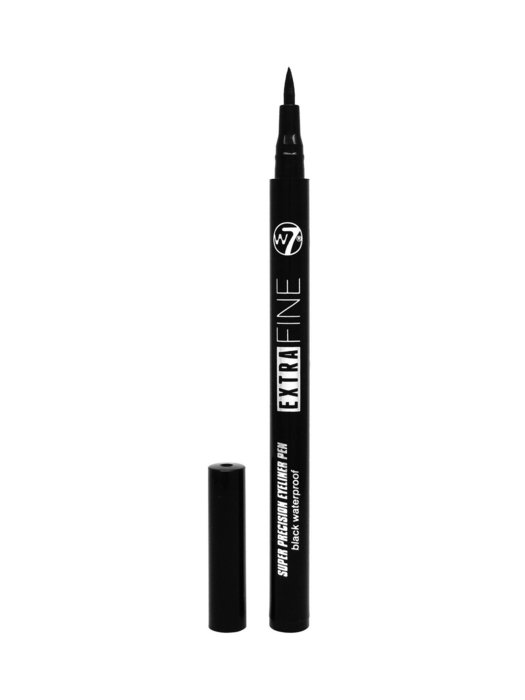 W7 Extra Fine A Super Precision Eyeliner Pen