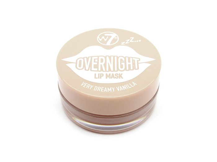 W7 Overnight Lip Mask # Very Dreamy Vanilla